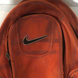 Nike book bag